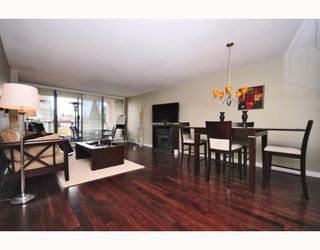 "Photo 5: 603 518 W 14TH Avenue in Vancouver: Fairview VW Condo for sale in ""PACIFICA"" (Vancouver West)  : MLS®# V765342"