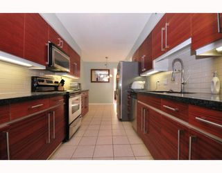 "Photo 3: 603 518 W 14TH Avenue in Vancouver: Fairview VW Condo for sale in ""PACIFICA"" (Vancouver West)  : MLS®# V765342"