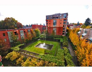 "Photo 1: 603 518 W 14TH Avenue in Vancouver: Fairview VW Condo for sale in ""PACIFICA"" (Vancouver West)  : MLS®# V765342"