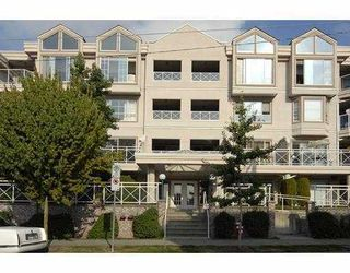 "Photo 1: 303 525 AGNES Street in New_Westminster: Downtown NW Condo for sale in ""AGNES TERRACE"" (New Westminster)  : MLS®# V767218"