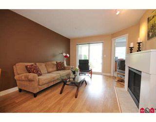 "Photo 4: 104 19320 65TH Avenue in Surrey: Clayton Condo for sale in ""Esprit"" (Cloverdale)  : MLS®# F2911734"
