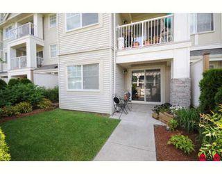 "Photo 8: 104 19320 65TH Avenue in Surrey: Clayton Condo for sale in ""Esprit"" (Cloverdale)  : MLS®# F2911734"