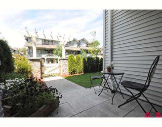 "Photo 7: 104 19320 65TH Avenue in Surrey: Clayton Condo for sale in ""Esprit"" (Cloverdale)  : MLS®# F2911734"