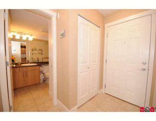 "Photo 10: 104 19320 65TH Avenue in Surrey: Clayton Condo for sale in ""Esprit"" (Cloverdale)  : MLS®# F2911734"