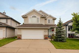 Main Photo: 143 GALLAND Crescent in Edmonton: Zone 58 House for sale : MLS®# E4166656