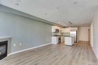 Photo 4: 408 122 E 3RD STREET in North Vancouver: Lower Lonsdale Condo for sale : MLS®# R2393427