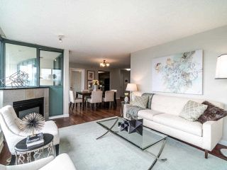 "Photo 3: 1204 1188 QUEBEC Street in Vancouver: Downtown VE Condo for sale in ""CITYGATE 1"" (Vancouver East)  : MLS®# R2403446"