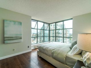 "Photo 8: 1204 1188 QUEBEC Street in Vancouver: Downtown VE Condo for sale in ""CITYGATE 1"" (Vancouver East)  : MLS®# R2403446"
