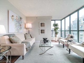 "Photo 2: 1204 1188 QUEBEC Street in Vancouver: Downtown VE Condo for sale in ""CITYGATE 1"" (Vancouver East)  : MLS®# R2403446"