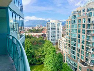 "Photo 7: 1204 1188 QUEBEC Street in Vancouver: Downtown VE Condo for sale in ""CITYGATE 1"" (Vancouver East)  : MLS®# R2403446"