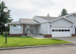 Photo 1: 12 20 GEORGIAN Way: Sherwood Park House Half Duplex for sale : MLS®# E4173944