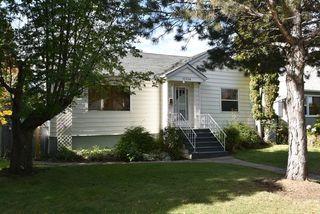 Main Photo: 11336 102 Street in Edmonton: Zone 08 House for sale : MLS®# E4174713