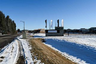 Photo 7: 255 Windermere Drive Drive in Edmonton: Zone 56 Vacant Lot for sale : MLS®# E4175821