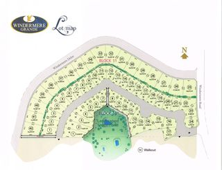 Photo 2: 255 Windermere Drive Drive in Edmonton: Zone 56 Vacant Lot for sale : MLS®# E4175821