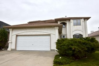 Main Photo: 15819 58 Street in Edmonton: Zone 03 House for sale : MLS®# E4176945