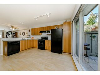 """Photo 7: 163 6747 203 Street in Langley: Willoughby Heights Townhouse for sale in """"SAGEBROOK"""" : MLS®# R2412939"""