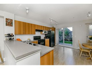 """Photo 5: 163 6747 203 Street in Langley: Willoughby Heights Townhouse for sale in """"SAGEBROOK"""" : MLS®# R2412939"""