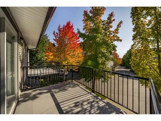 """Photo 10: 163 6747 203 Street in Langley: Willoughby Heights Townhouse for sale in """"SAGEBROOK"""" : MLS®# R2412939"""