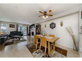 """Photo 4: 163 6747 203 Street in Langley: Willoughby Heights Townhouse for sale in """"SAGEBROOK"""" : MLS®# R2412939"""