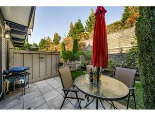 """Photo 11: 163 6747 203 Street in Langley: Willoughby Heights Townhouse for sale in """"SAGEBROOK"""" : MLS®# R2412939"""
