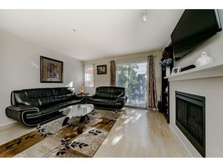"""Photo 2: 163 6747 203 Street in Langley: Willoughby Heights Townhouse for sale in """"SAGEBROOK"""" : MLS®# R2412939"""