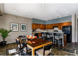 """Photo 16: 163 6747 203 Street in Langley: Willoughby Heights Townhouse for sale in """"SAGEBROOK"""" : MLS®# R2412939"""