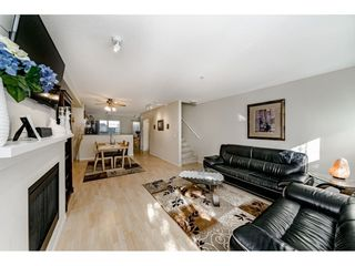 """Photo 3: 163 6747 203 Street in Langley: Willoughby Heights Townhouse for sale in """"SAGEBROOK"""" : MLS®# R2412939"""