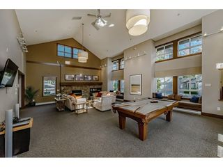 """Photo 14: 163 6747 203 Street in Langley: Willoughby Heights Townhouse for sale in """"SAGEBROOK"""" : MLS®# R2412939"""