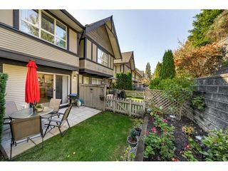 """Photo 12: 163 6747 203 Street in Langley: Willoughby Heights Townhouse for sale in """"SAGEBROOK"""" : MLS®# R2412939"""