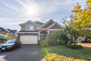 Main Photo: 15480 111 Avenue in Surrey: Fraser Heights House for sale (North Surrey)  : MLS®# R2415094