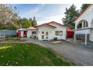 "Photo 16: 4772 238 Street in Langley: Salmon River House for sale in ""Salmon River"" : MLS®# R2417126"