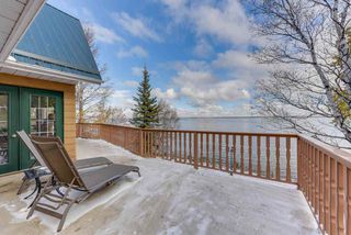 Photo 32: 90 Crystal Springs Drive: Rural Wetaskiwin County House for sale : MLS®# E4179028