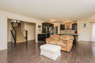Photo 9: 11445 14A Avenue in Edmonton: Zone 55 House for sale : MLS®# E4180230