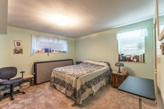 Photo 19: 2764 E 54TH AVENUE in Vancouver: Fraserview VE House for sale (Vancouver East)  : MLS®# R2189038