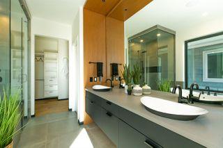 Photo 21: 104 EDGEWATER Circle: Leduc House for sale : MLS®# E4182939