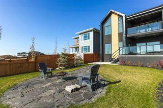 Photo 38: 104 EDGEWATER Circle: Leduc House for sale : MLS®# E4182939