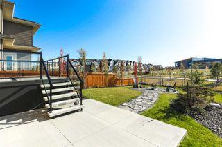 Photo 35: 104 EDGEWATER Circle: Leduc House for sale : MLS®# E4182939