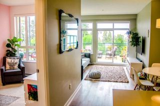 "Photo 8: 203 1420 JOHNSTON Road: White Rock Condo for sale in ""Saltaire"" (South Surrey White Rock)  : MLS®# R2428117"