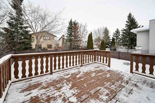 Photo 30: 17312 92 Avenue in Edmonton: Zone 20 House for sale : MLS®# E4187131