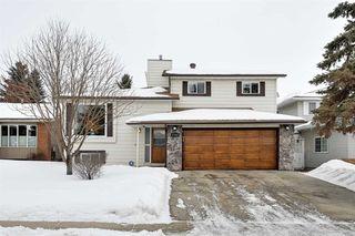 Photo 1: 17312 92 Avenue in Edmonton: Zone 20 House for sale : MLS®# E4187131