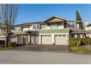 "Photo 2: 177 13888 70 Avenue in Surrey: East Newton Townhouse for sale in ""Chelsea Gardens"" : MLS®# R2443573"