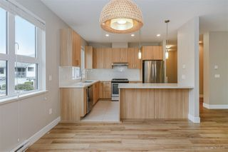 Photo 5: 4 7180 GILBERT Road in Richmond: Brighouse South Townhouse for sale : MLS®# R2453177