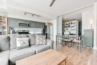 """Photo 14: 410 2511 QUEBEC Street in Vancouver: Mount Pleasant VE Condo for sale in """"OnQue"""" (Vancouver East)  : MLS®# R2461860"""