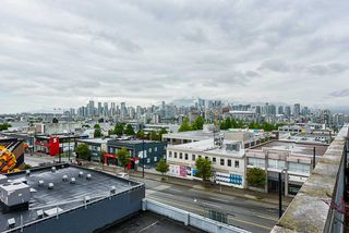 "Photo 24: 410 2511 QUEBEC Street in Vancouver: Mount Pleasant VE Condo for sale in ""OnQue"" (Vancouver East)  : MLS®# R2461860"