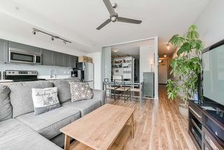 """Photo 15: 410 2511 QUEBEC Street in Vancouver: Mount Pleasant VE Condo for sale in """"OnQue"""" (Vancouver East)  : MLS®# R2461860"""