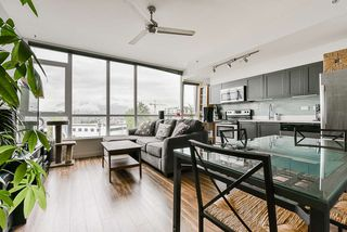 """Photo 4: 410 2511 QUEBEC Street in Vancouver: Mount Pleasant VE Condo for sale in """"OnQue"""" (Vancouver East)  : MLS®# R2461860"""