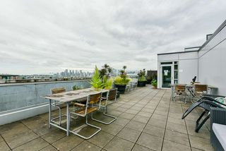 """Photo 26: 410 2511 QUEBEC Street in Vancouver: Mount Pleasant VE Condo for sale in """"OnQue"""" (Vancouver East)  : MLS®# R2461860"""