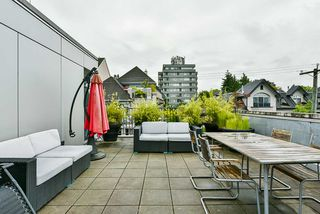 """Photo 23: 410 2511 QUEBEC Street in Vancouver: Mount Pleasant VE Condo for sale in """"OnQue"""" (Vancouver East)  : MLS®# R2461860"""
