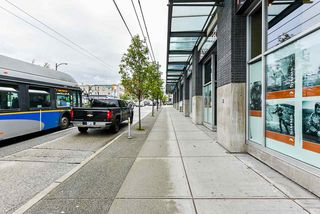 """Photo 32: 410 2511 QUEBEC Street in Vancouver: Mount Pleasant VE Condo for sale in """"OnQue"""" (Vancouver East)  : MLS®# R2461860"""