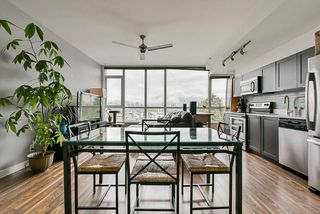 """Photo 11: 410 2511 QUEBEC Street in Vancouver: Mount Pleasant VE Condo for sale in """"OnQue"""" (Vancouver East)  : MLS®# R2461860"""